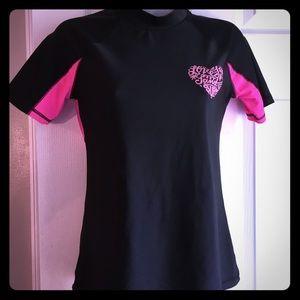 2 for $20 - Xhilaration rash guard - Girls XL
